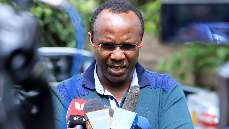 David Ndii lights up Twitter with plan to spend Sh10 billion in hiring assassins