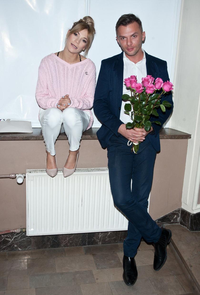 Maja Bohosiewicz zdradza przykre kulisy swojego ślubu: Szłam ze złotą torebeczką, żebym mogła zwymiotować