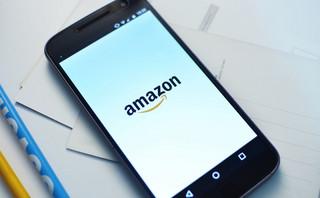 Platforma Amazon.pl na czarny piątek?