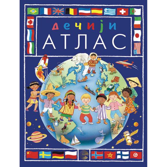 Deciji atlas