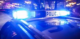 Bitwa w barze i policyjny pościg na Śląsku