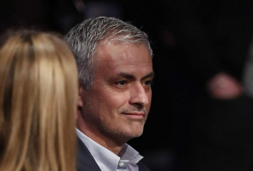 Jose Mourinho selekcjonerem Indonezji?