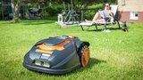 Robot koszący do ogrodu za mniej niż 3 tys. Jak wybrać?
