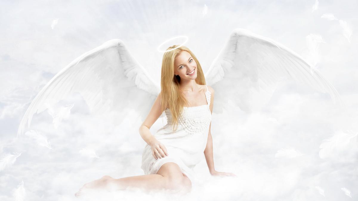 Tudta? Ezért lépnek kapcsolatba velünk az angyalok