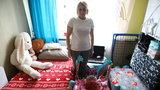 Pięcioro rodzeństwa trafiło do domu dziecka. Zrozpaczona matka nie spędzi z nimi świąt