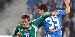 Piłkarz Legii: Nie lubię Lecha!