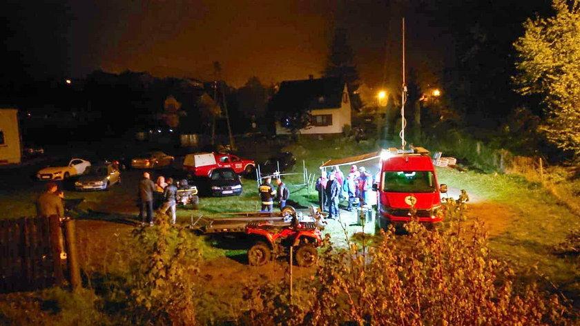 Poszukiwania 29-latka z Małopolski
