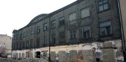 Rewitalizacja domu Reymonta przy Wschodniej w Łodzi