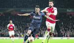 ZVEZDINI GARDISTI Le Talek: Zaslužili smo da pobedimo Arsenal, Vujadin i ja smo sjajan tandem