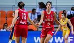 PLUS 37 Ubedljiv trijumf košarkašica na kadetskom EP za osminu finala