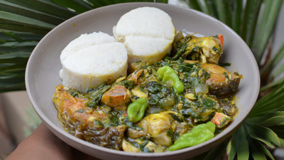 DIY Recipes: How to make the perfect Ademe soup