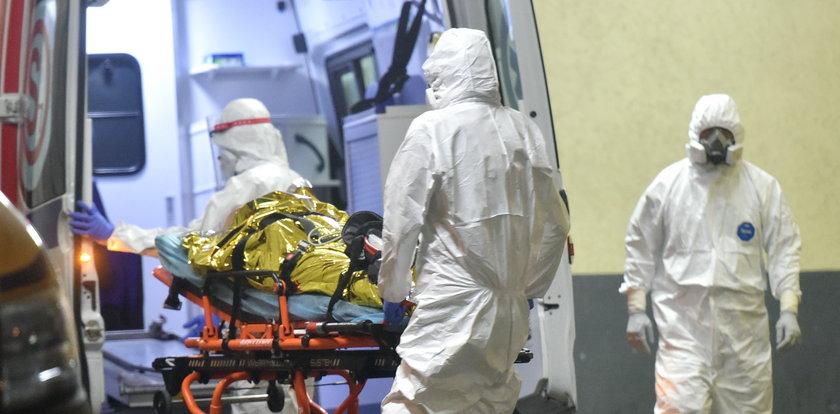 """""""The Guardian"""" o drugiej pandemii. Winowajcą mają być antybiotykooporne bakterie"""