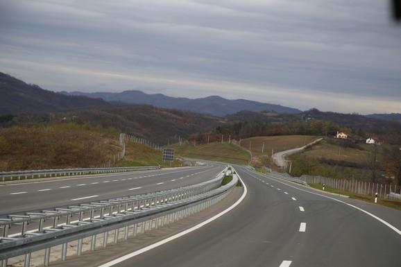 Srbija će za nekoliko godina biti ispresecana autoputevima