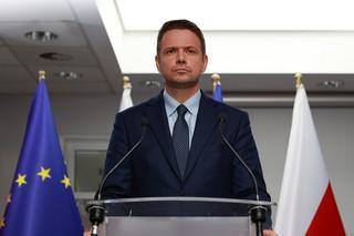 Trzaskowski: fiasko programu Mieszkanie Plus