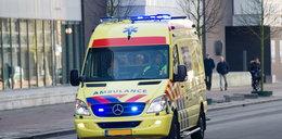 19-latkę w ciąży wyrzucili ze szpitala. Dziecko zmarło