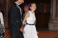 KAO TINEJDŽERI Jelena i Novak se opustili, u ovom izdanju ih SKORO NISTE VIDELI