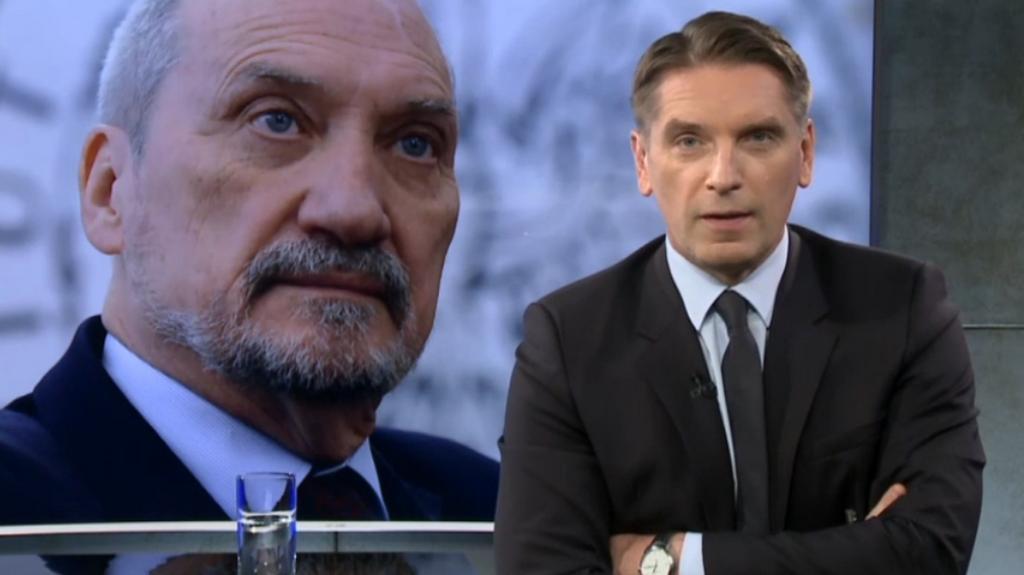 Tomasz Lis.: Kazimierz Marcinkiewicz, Bogusław Linda