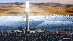 Australia buduje największą elektrownię słoneczną