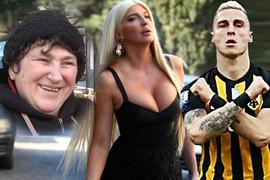 """""""JA MU NE BIH OPROSTILA"""" Evo šta prodavci na pijaci kažu o aferi Jelena Karleuša i Ognjen Vranješ (VIDEO)"""