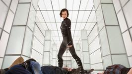 """Resident Evil: Retrybucja"" - zwiastun filmu [PL]"