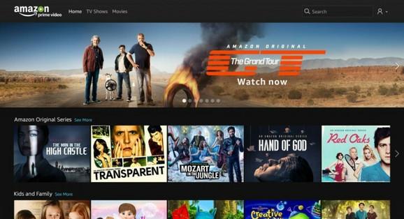 Amazon prvih sedam dana nudi sve sadržaje besplatan