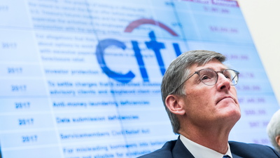 Citigroup reports 2nd quarter earnings that beat revenue and profit expectations on strong trading (C)