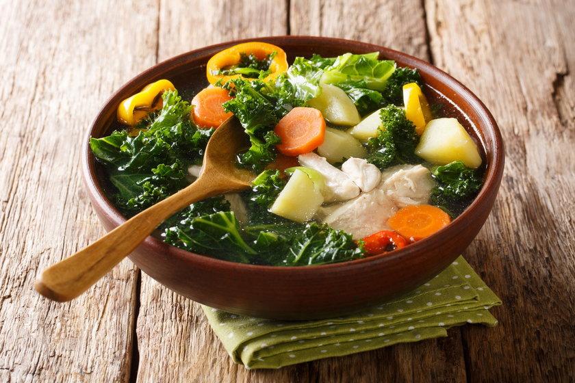 Zielone warzywa mają moc! Czy jesz je codziennie?