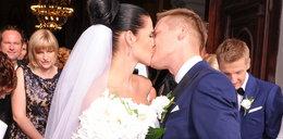Ślub Marcina Mroczka i Marleny! ZDJĘCIA