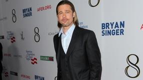 """The Counselor"": Brad Pitt w filmie Ridleya Scotta"
