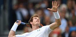Nietypowy trening gwiazdy tenisa! Współpracuje z... psychiatrą!