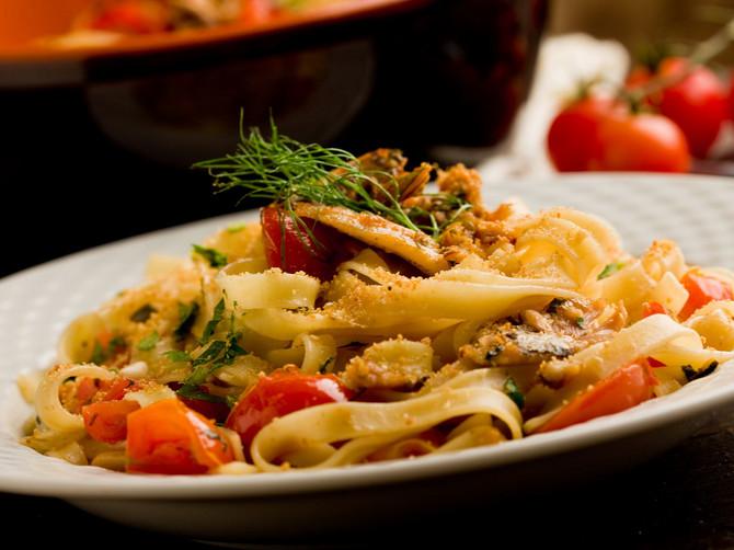 Italijanska kuhinja: Isprobajte 10 najboljih recepata za testenine