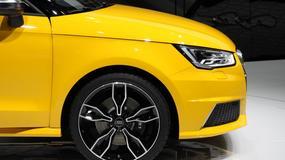 Audi S1 - kompakt o sportowej duszy