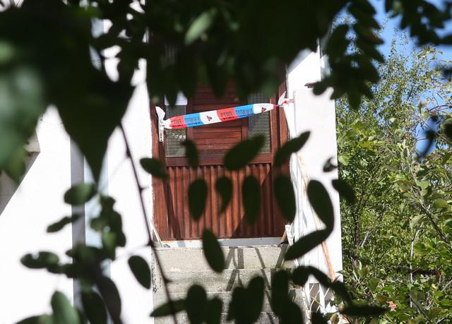Kuća u Bariču