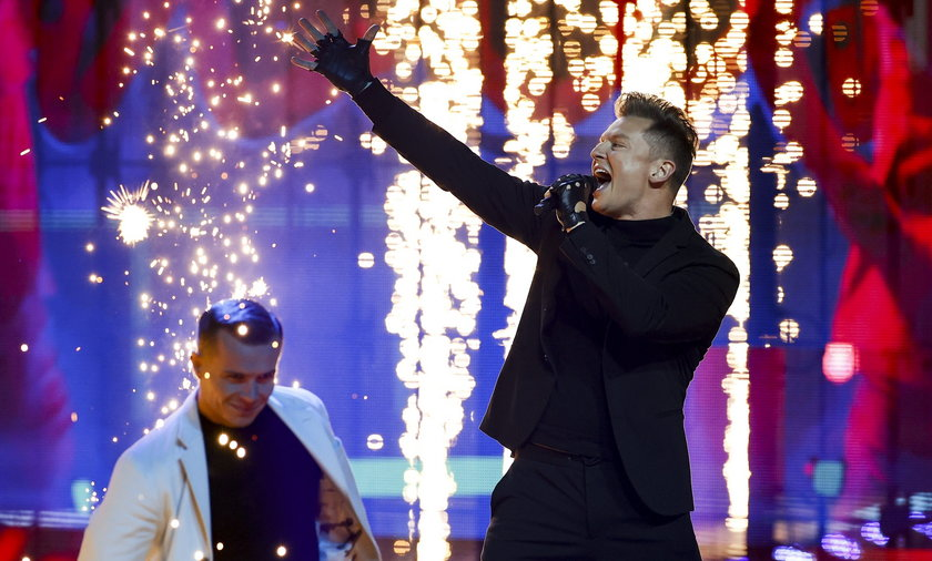 2nd Semi Final - 65th Eurovision Song Contest