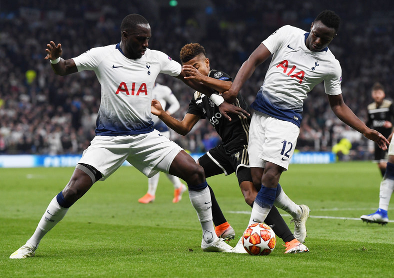 Why You Should Not Miss the UCL Final Clash Between Tottenham Hotspurand Liverpool this Saturday! (DSTV)
