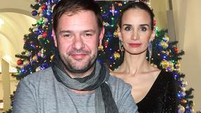 Jak Tomasz Karolak i Viola Kołakowska szykują się do świątecznego obiadu? Poznaj ich sekrety!