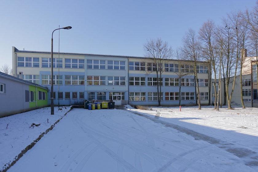Zespół Szkół Zawodowych i Ogólnokształcących w Lubinie