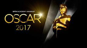 Oscary 2017: rozdanie nagród w niedzielę w nocy