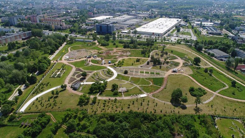 Ogród Botaniczny W Kielcach Zmieni Swoje Oblicze Kielce