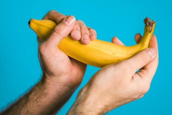 Wie dick muss ein penis sein