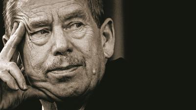 """Václav Havel. """"Był mężem stanu wyrastającym wielkością ponad rozmiary własnego kraju"""""""