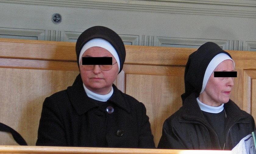 Gwałty i tortury w sierocińcu. Zakonnica skazana.