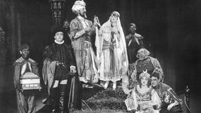 Teatr Wielki na archiwalnych fotografiach