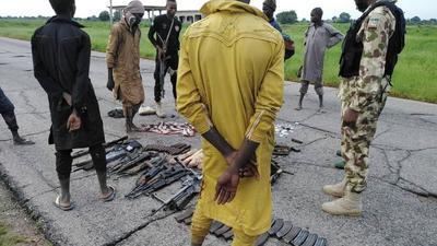 Here are 6 Nigerians on the UAE global terror watchlist