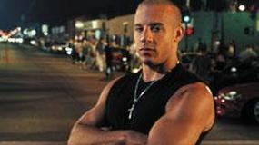 Vin Diesel chce być szybki i wściekły