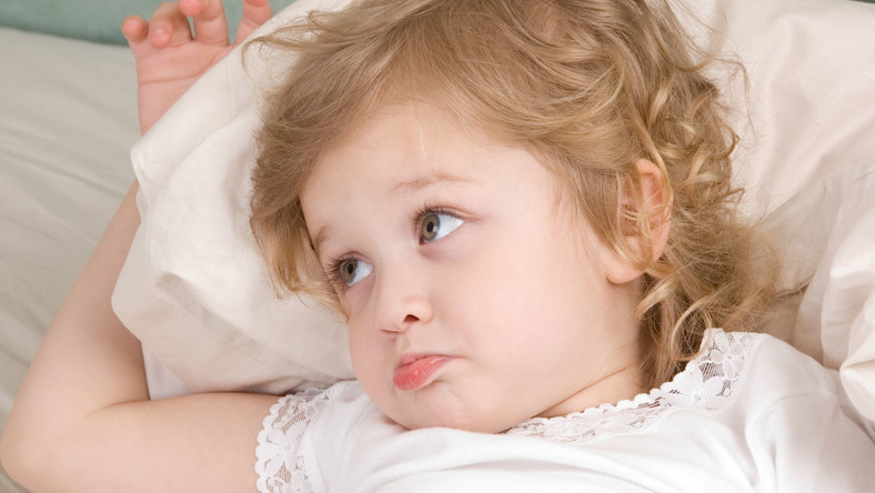 Moczenie nocne występuje u około 20 proc. pięciolatków, 10 proc. siedmiolatków, 7 proc. dziesięciolatków