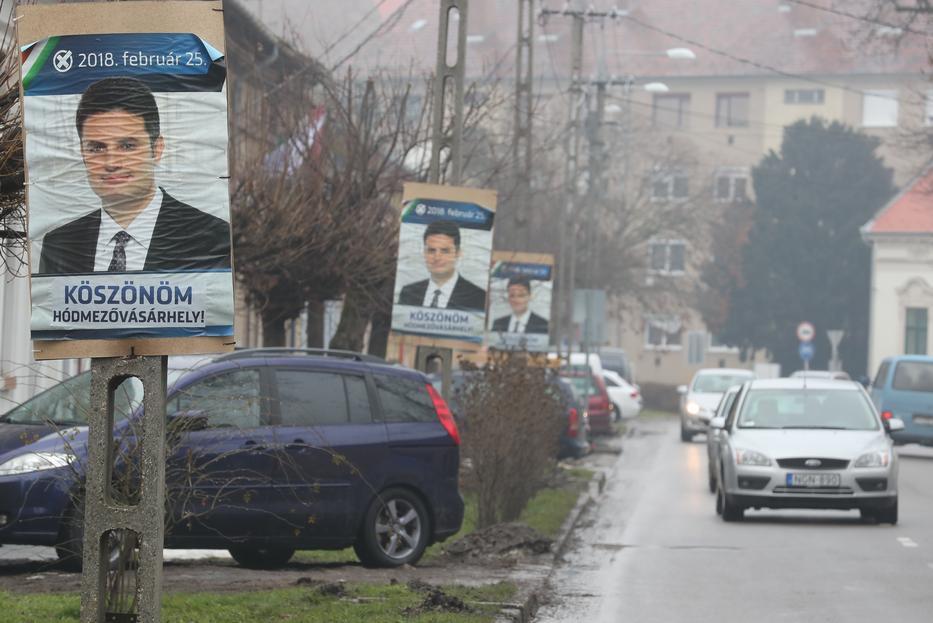 Dr. Márki-Zay Péter 2018-ban nagy meglepetésre győzött a polgármester-választáson, majd 2019-ben ismételt /Fotó: RAS-archívum