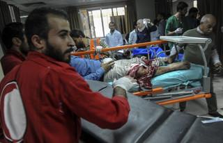 Rosja: Nie doszło do ataku chemicznego w syryjskiej Dumie