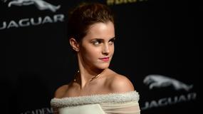 """Emma Watson w """"Pięknej i bestii"""""""