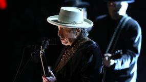 Bob Dylan z femme fatale i Robertem Davim